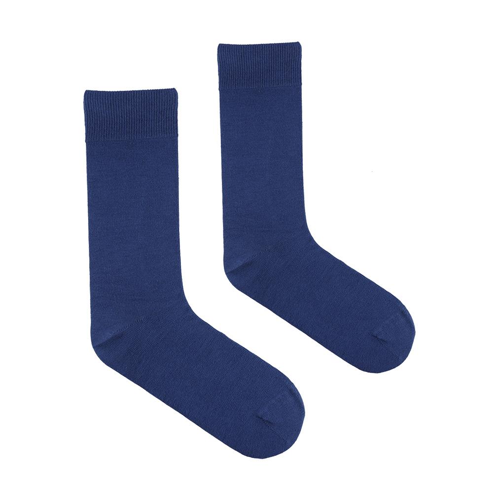 CH-00557-A10-chaussettes-homme-bleues-petroles-unies