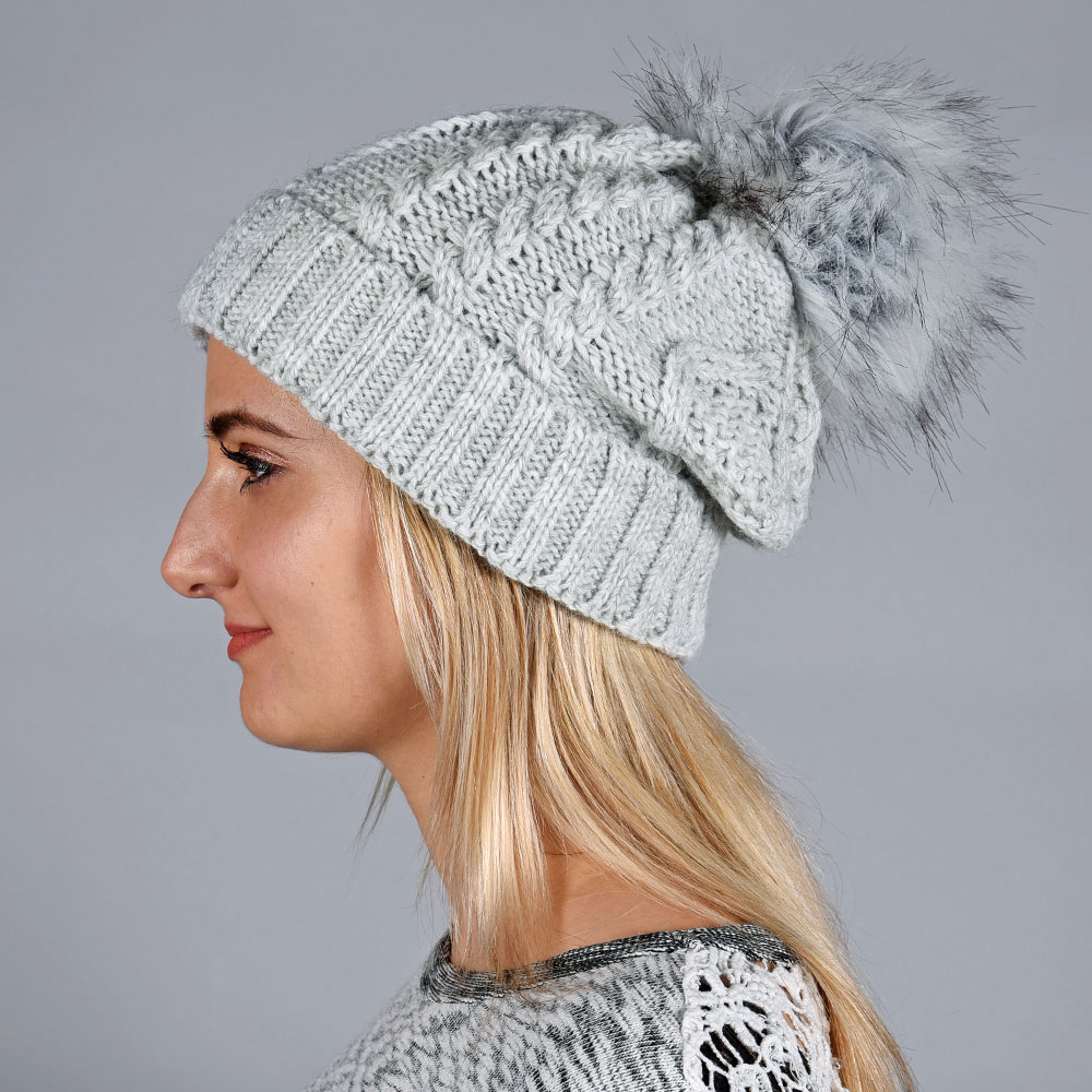 CP-01543-VF10-bonnet-femme-gris-grosse-maille