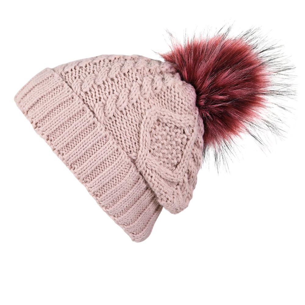 CP-01546-F10-P-bonnet-femme-pompon-rose