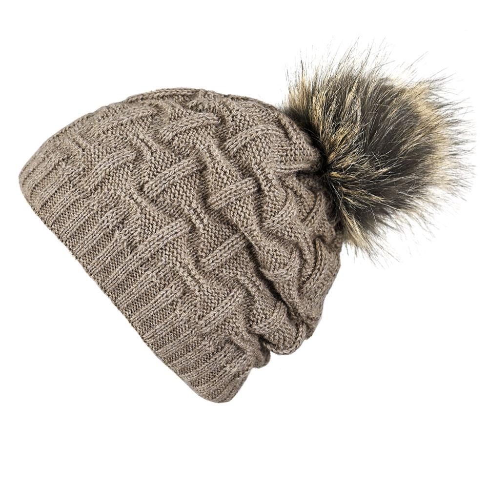 CP-01549-F10-P-bonnet-femme-pompon-taupe