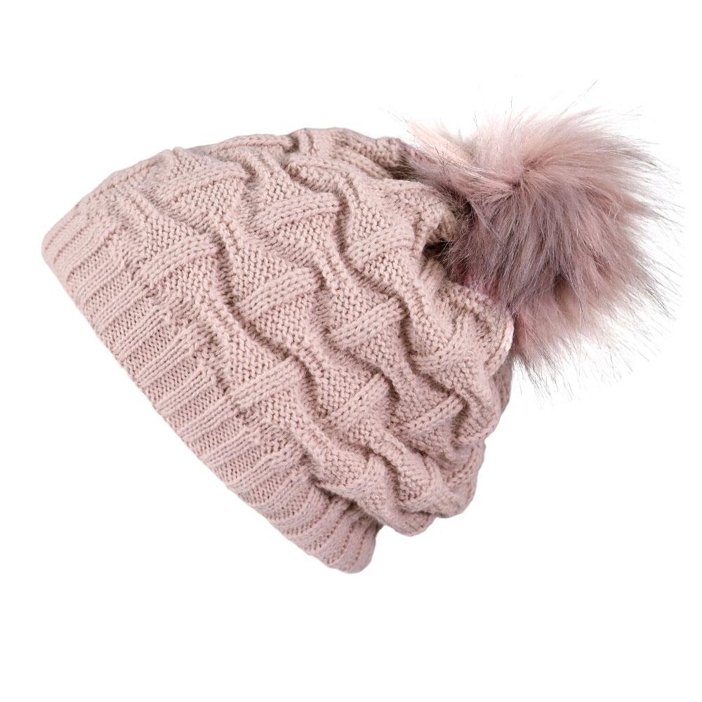 CP-01550-F10-P-bonnet-femme-pompon-rose