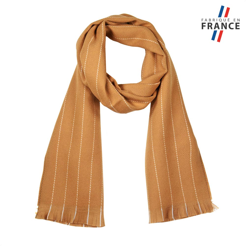 AT-05609-F10-FR-echarpe-beige-camel-made-in-france