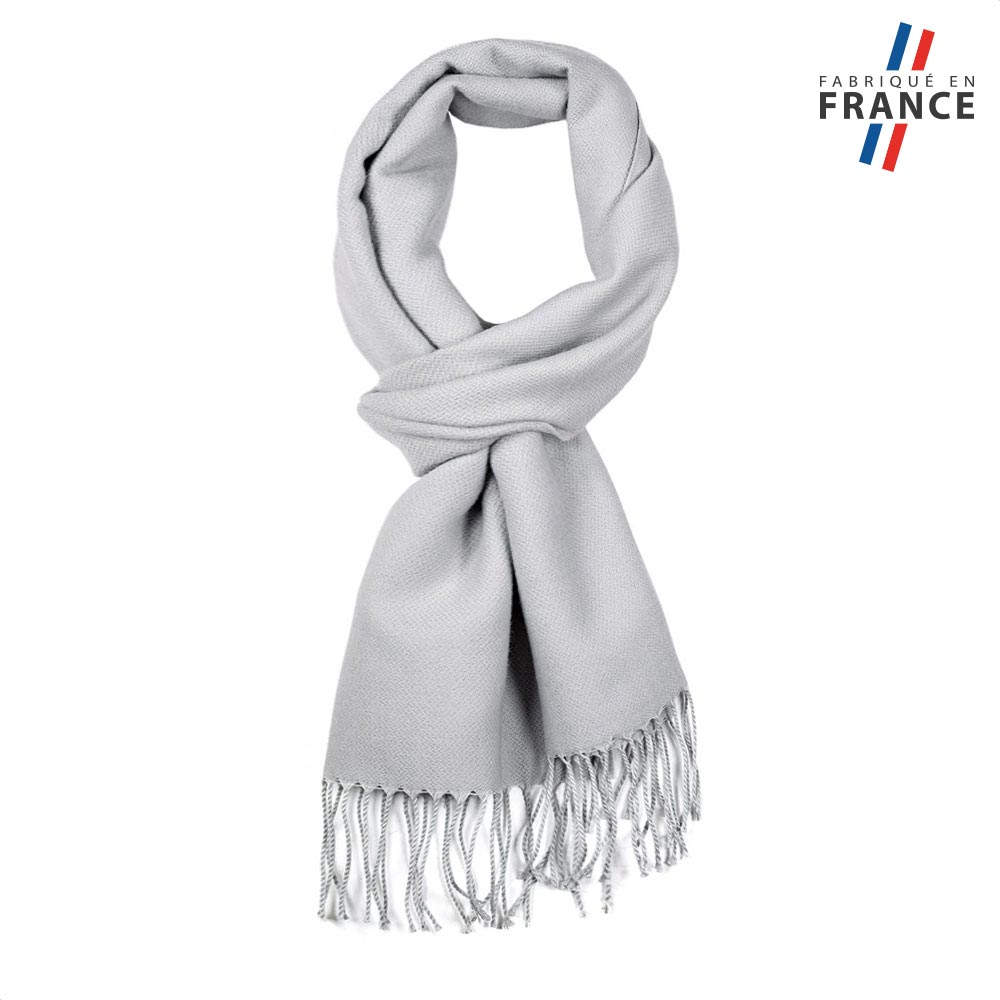 AT-05649-F10-FR-echarpe-grise-a-franges-fabrication-francaise