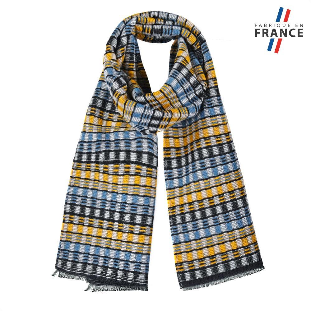 AT-05737-F10-FR-echarpe-fantaisie-bleu-jaune
