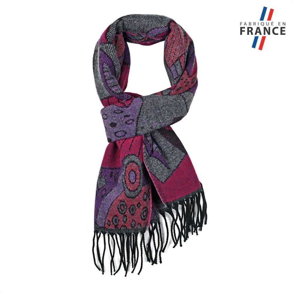 AT-05579-F10-FR-echarpe-fantaisie-violet