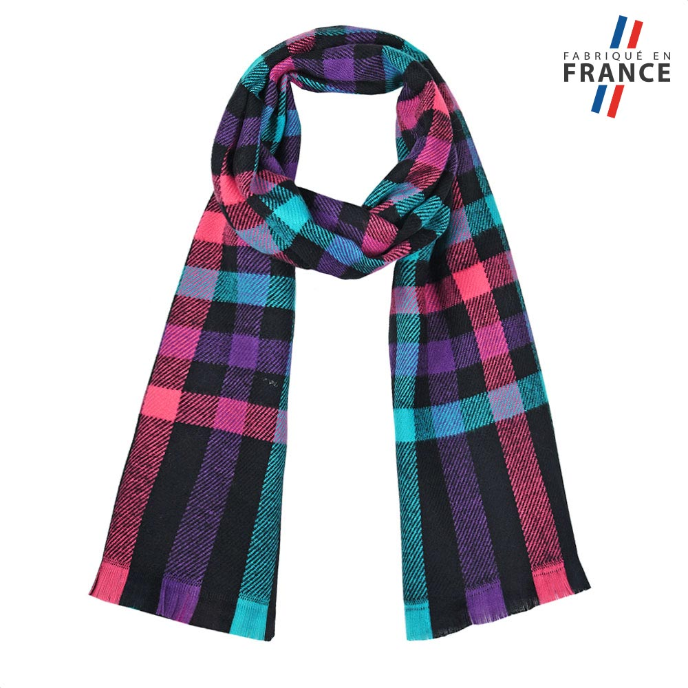 AT-05617-F10-FR-echarpe-hiver-multicolore-fabrication-france