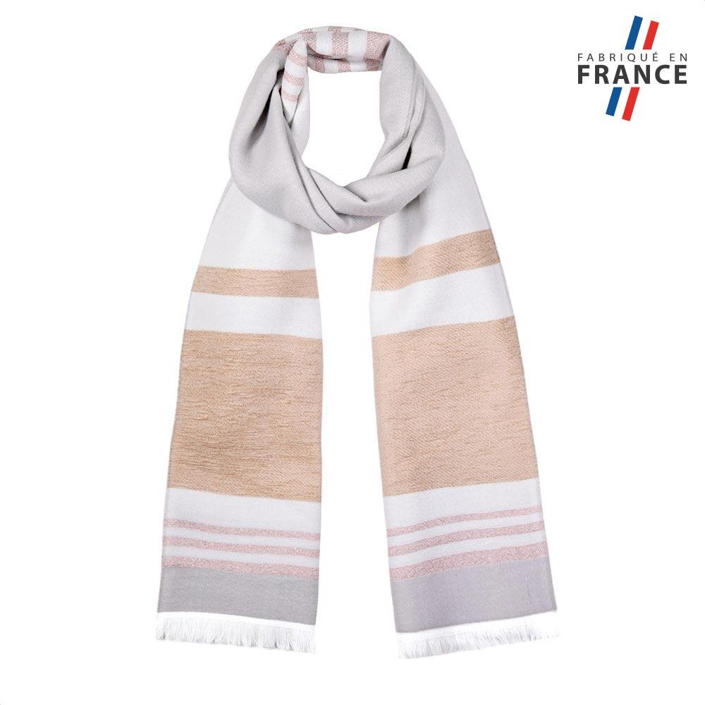 AT-05620-F10-FR-echarpe-hiver-rayures-saumon-blanc