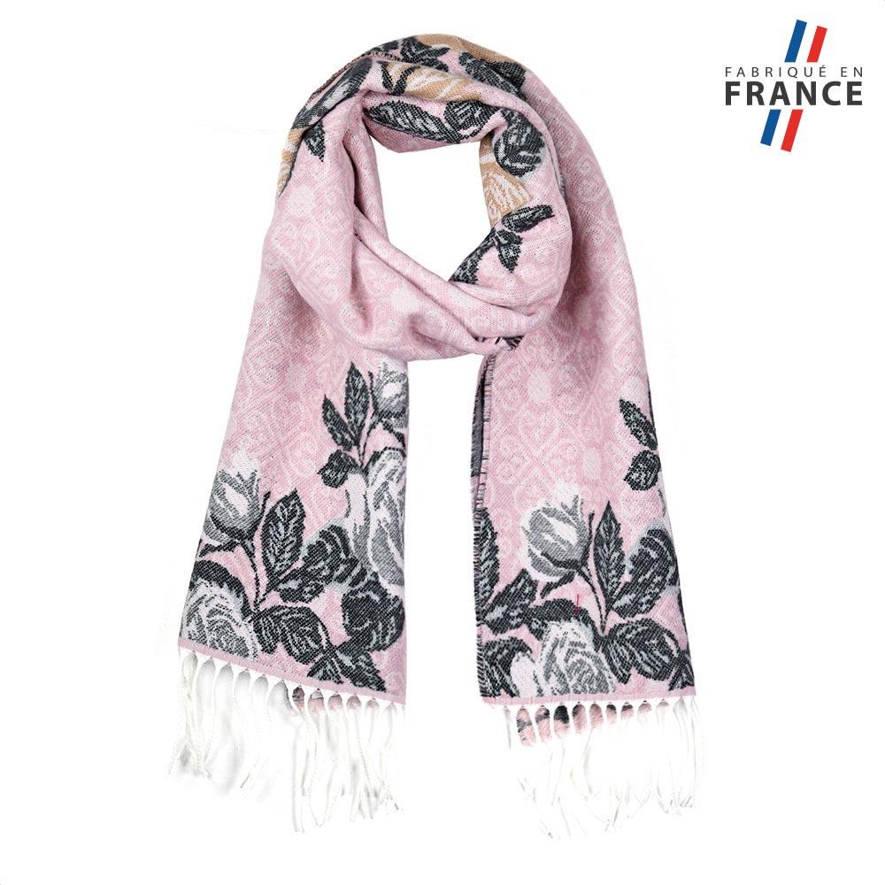 AT-05629-F10-FR-echarpe-rose-fleurs-fabrication-francaise