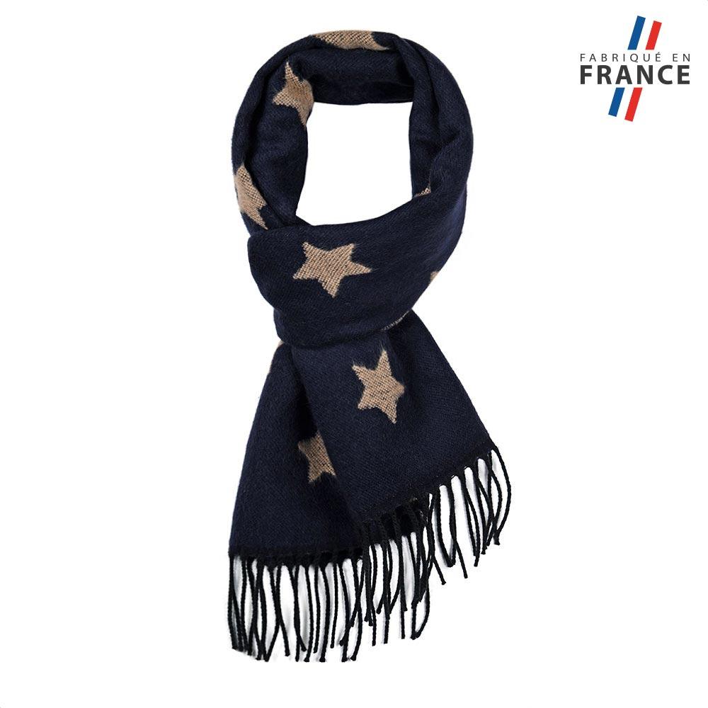 AT-05666-F10-FR-echarpe-femme-noire-etoiles