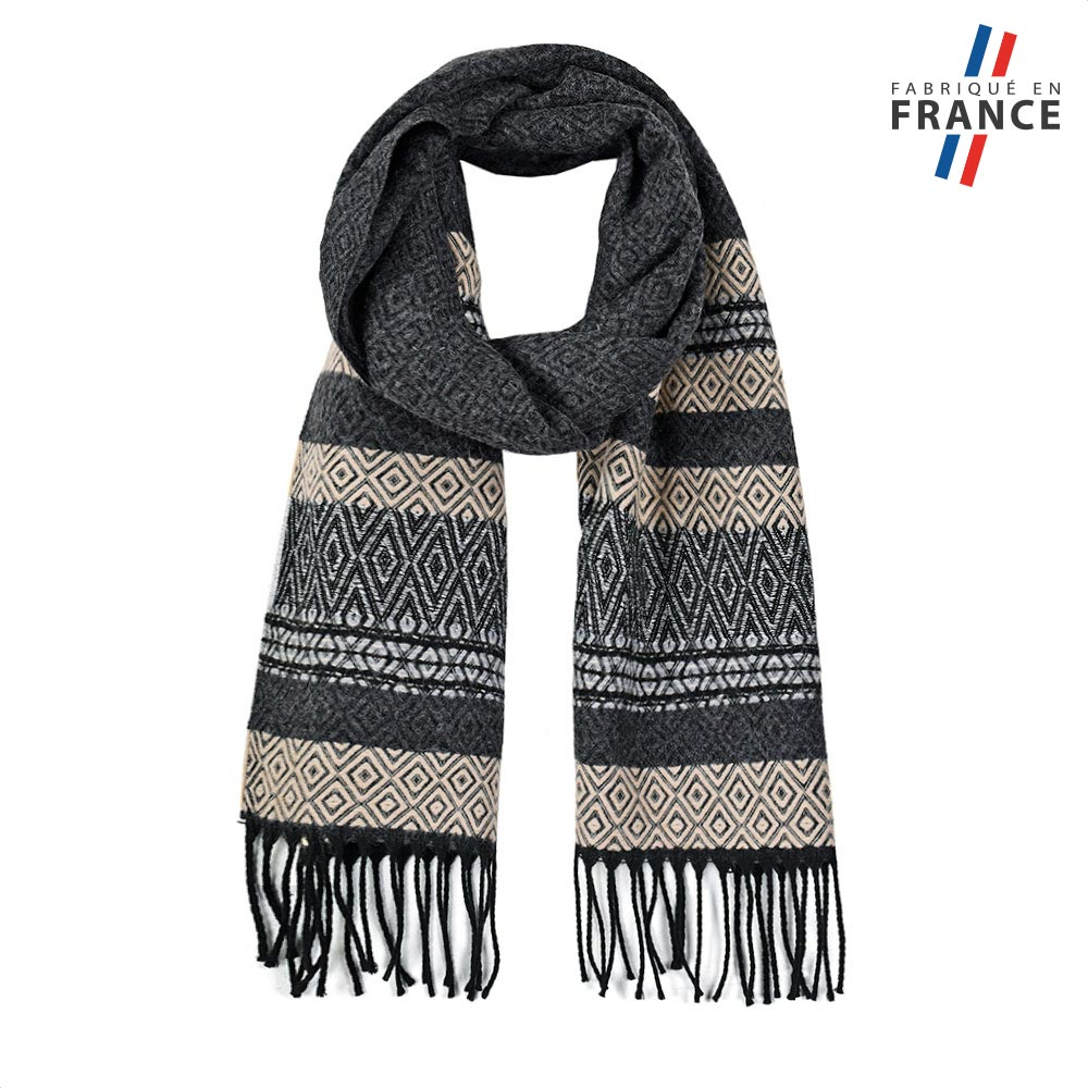 AT-05680-F10-FR-echarpe-rayures-beige-gris-made-in-france