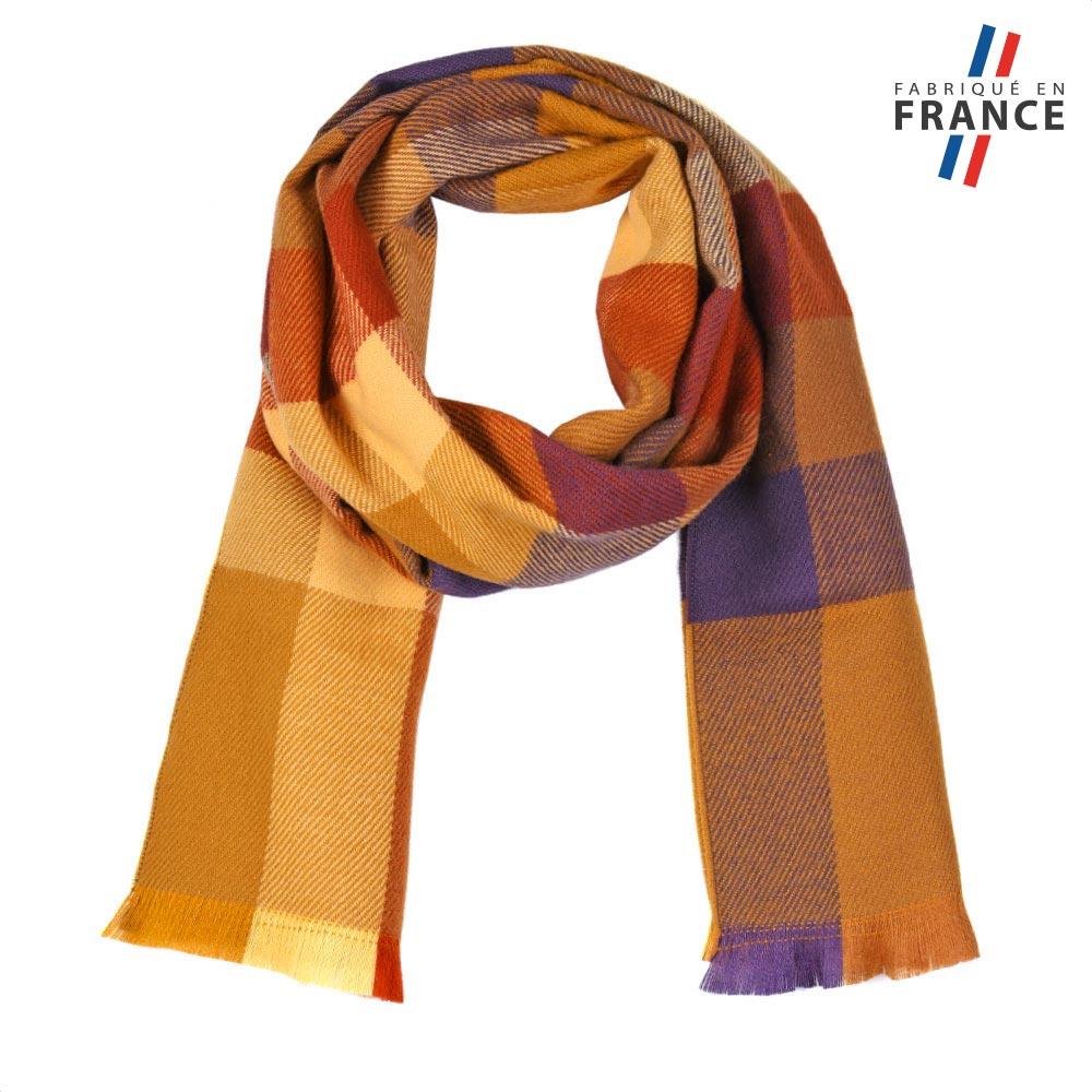 AT-05682-F10-FR-echarpe-carreaux-moutarde-label-france