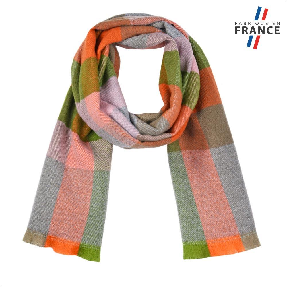 AT-05684-F10-FR-echarpe-femme-vert-orange