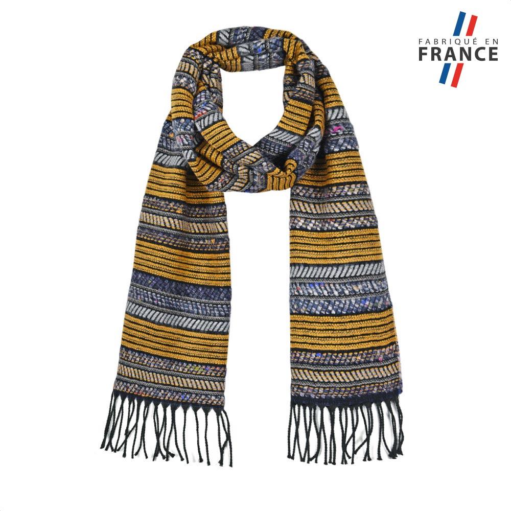 AT-05685-F10-FR-echarpe-femme-surpiqures-moutarde