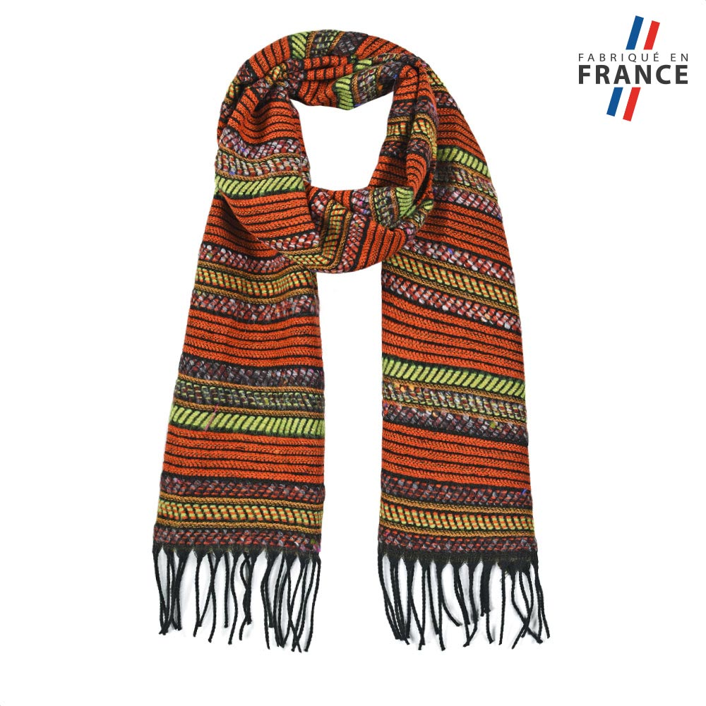 AT-05689-F10-FR-echarpe-femme-rayures-brique