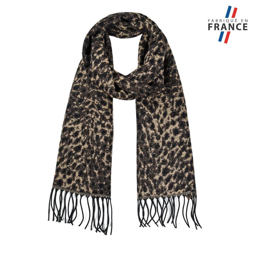 AT-05721-F10-FR-echarpe-femme-mouchetis-noir-made-in-france