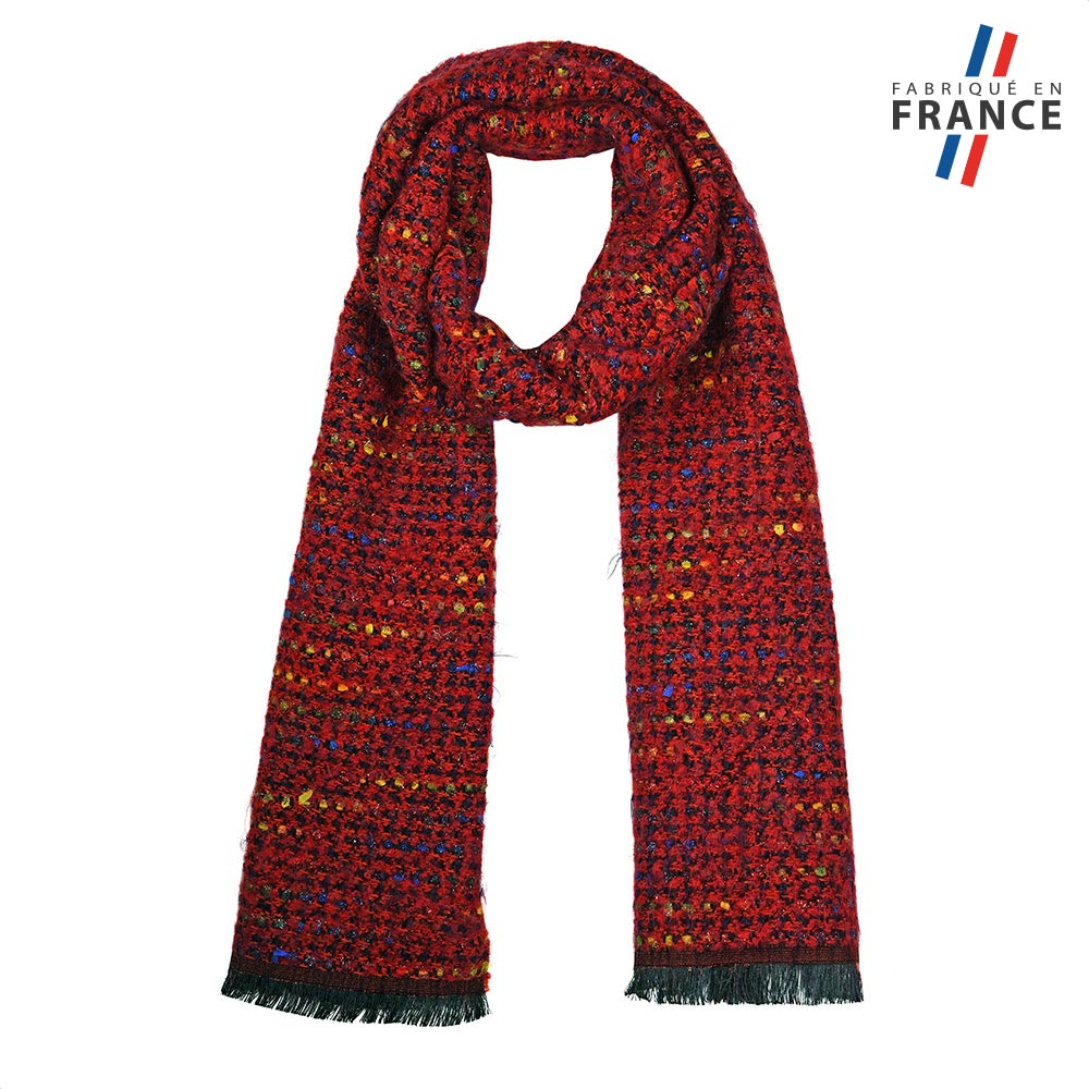 AT-05748-F10-FR-echarpe-chinee-rouge-fabrication-francaise