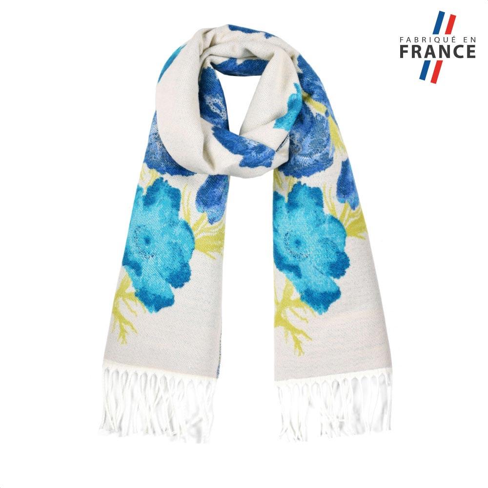 AT-05759-F10-FR-echarpe-femme-florale-ecru-turquoise