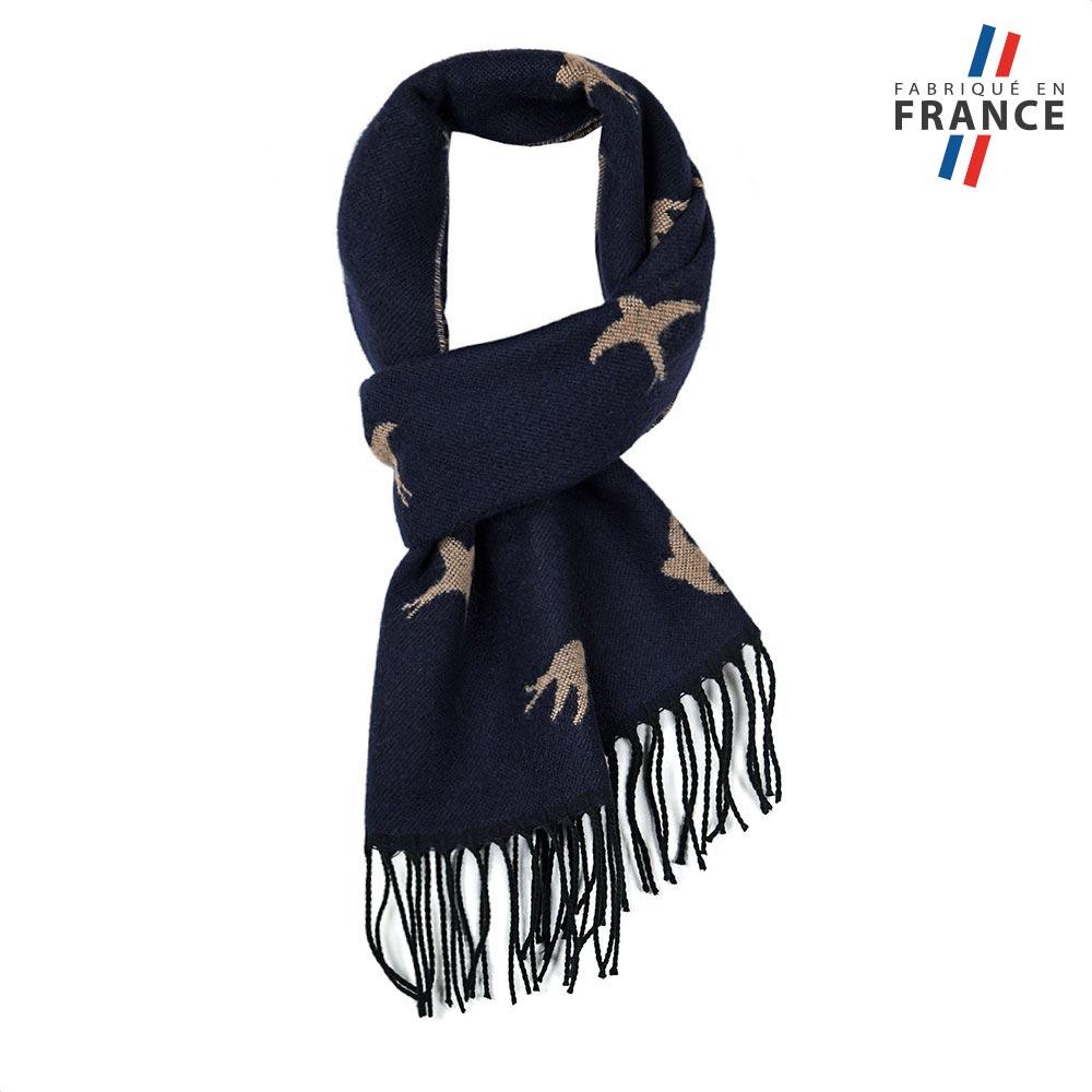 AT-05789-F10-FR-echarpe-hirondelle-marine-fabriquee-rn-france