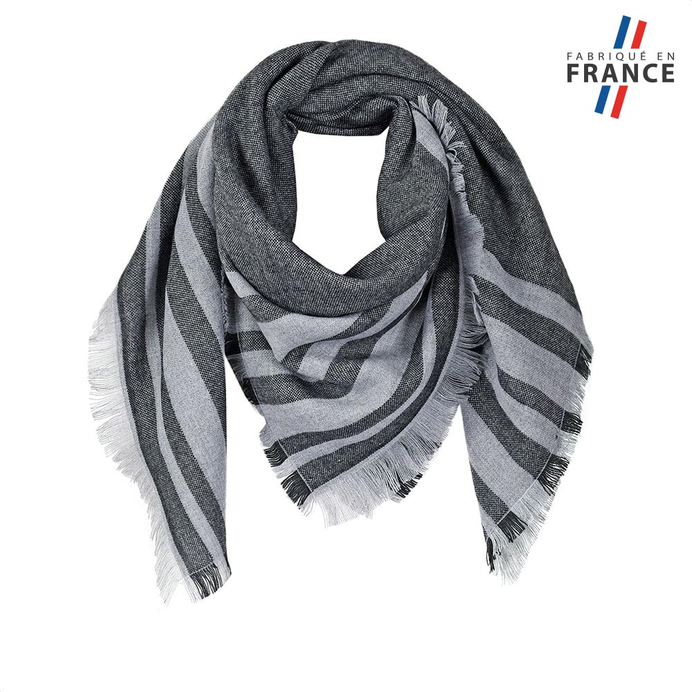 AT-05824-F10-FR-echarpe-femme-rayures-grises-et-anthracite