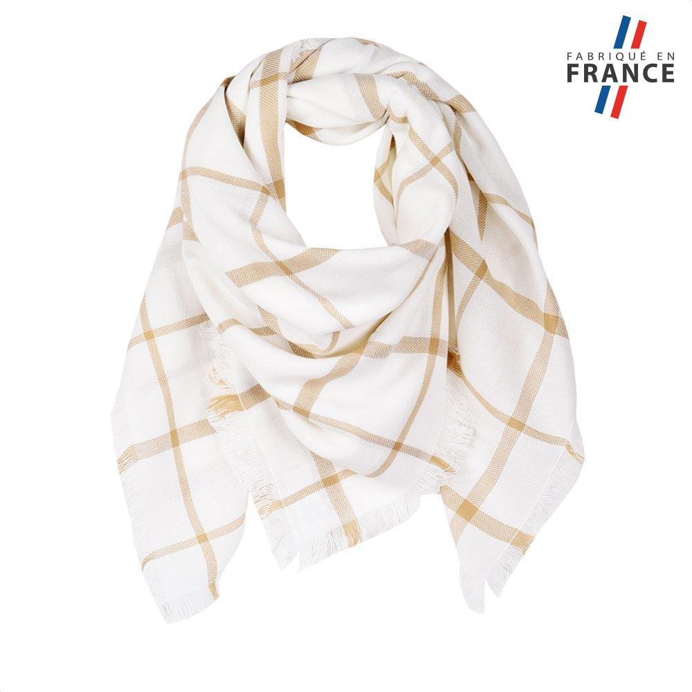 AT-05828-F10-FR-echarpe-carreaux-beige-made-in-france