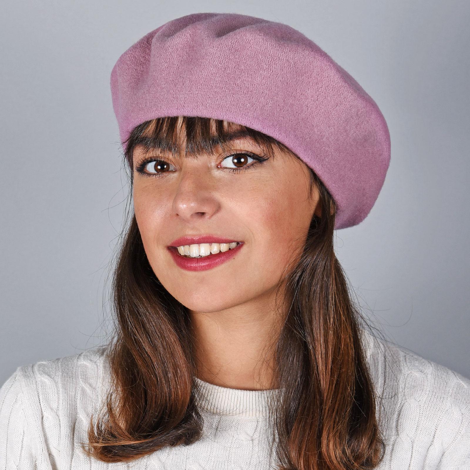 CP-01575-VF16-beret-laine-femme-vieux-rose