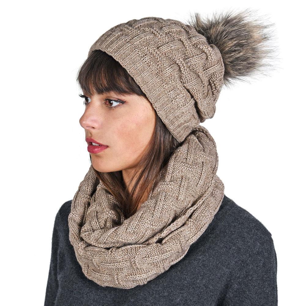 AT-05879-VF10-P-bonnet-pompon-et-echarpe-tube-taupe