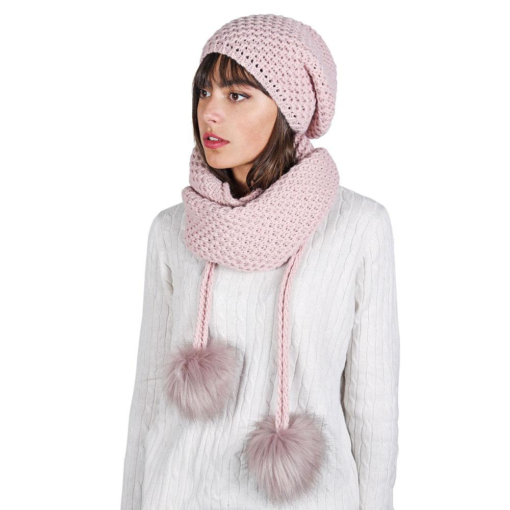 AT-05885-VF10-P-ensemble-echarpe-pompon-bonnet-rose