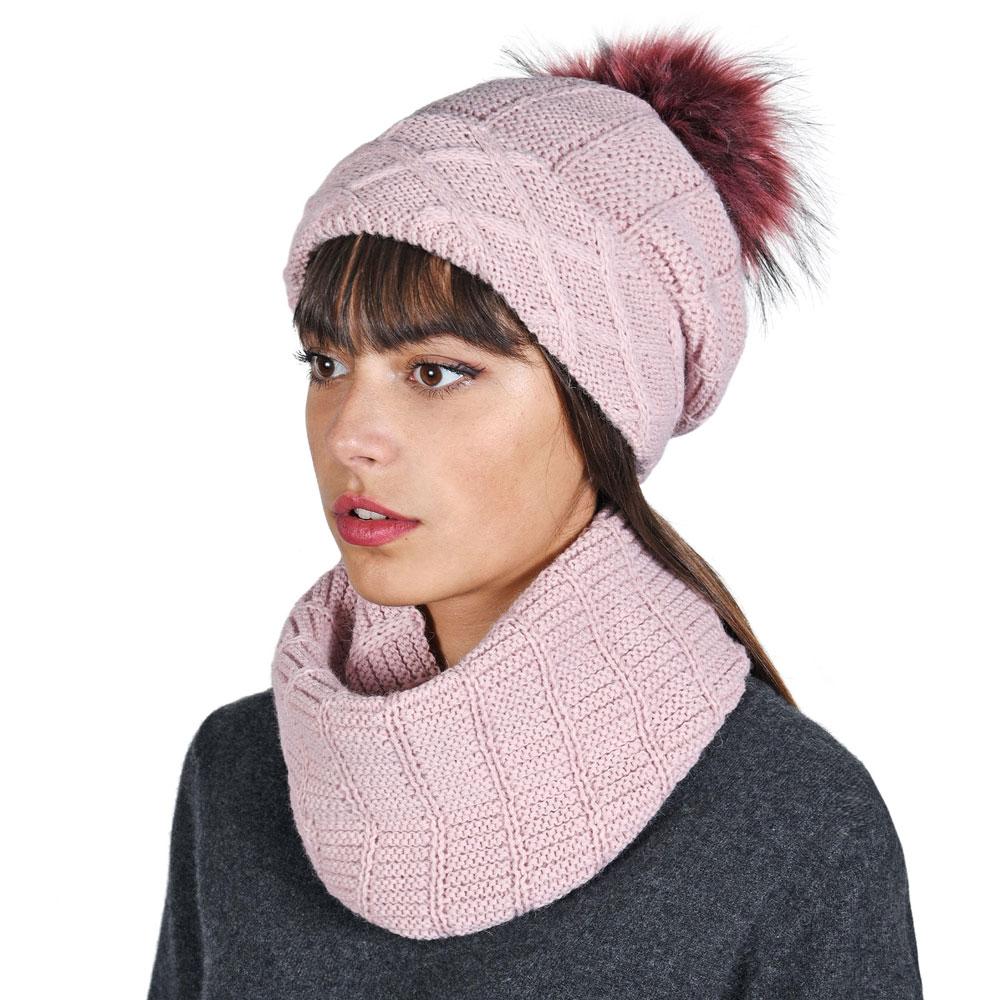 AT-05890-VF10-P-bonnet-pompon-et-snood-rose