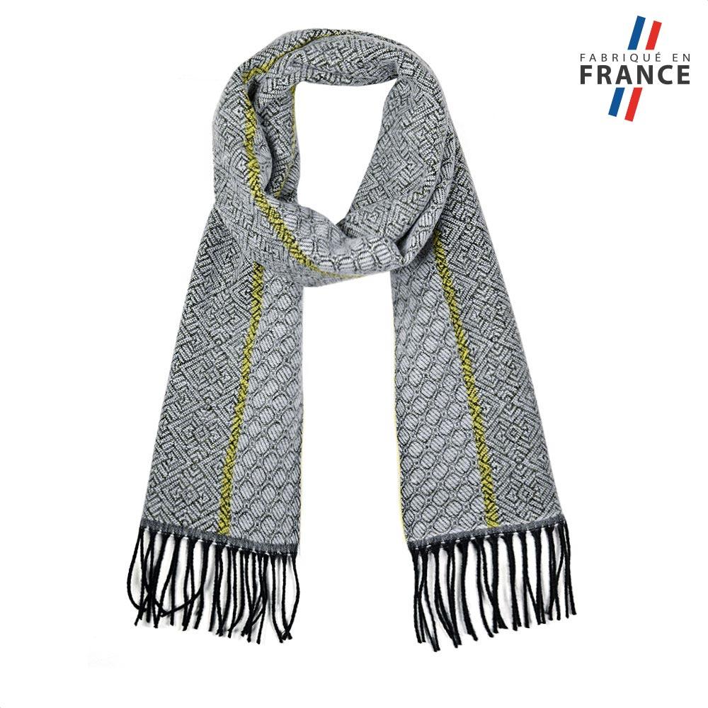 AT-05760-F10-2-LB_FR-echarpe-geometrie-vert-made-in-LB_FRance