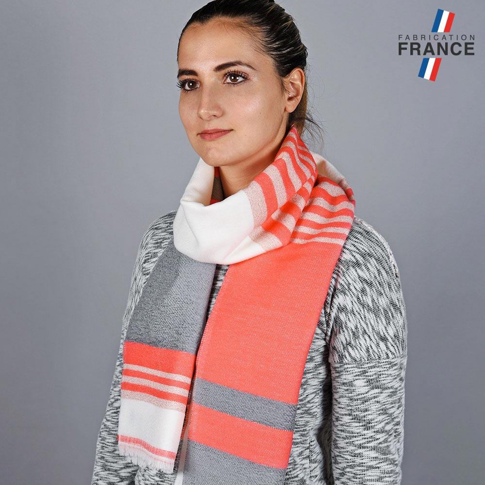 AT-05622-VF10-LB_FR-echarpe-femme-corail-gris