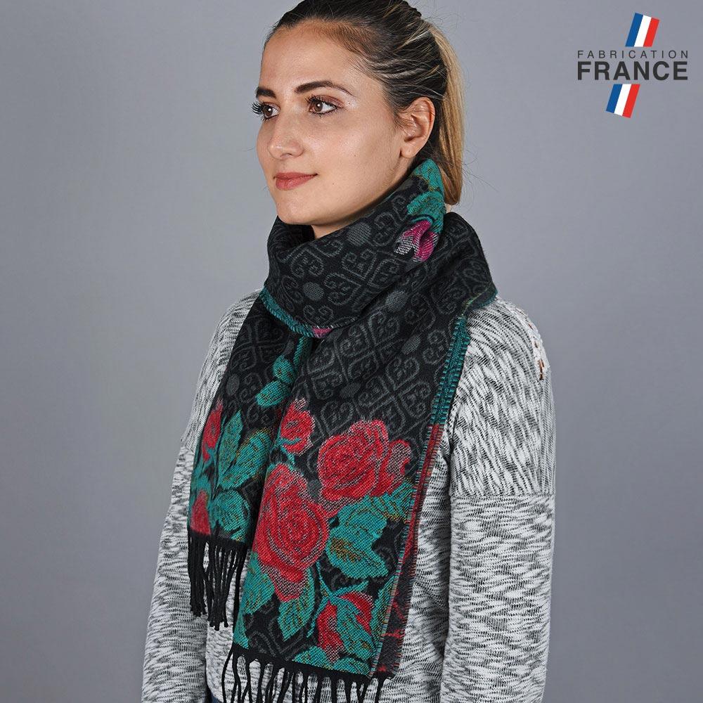 AT-05630-VF10-LB_FR-echarpe-femme-roses-label-francais