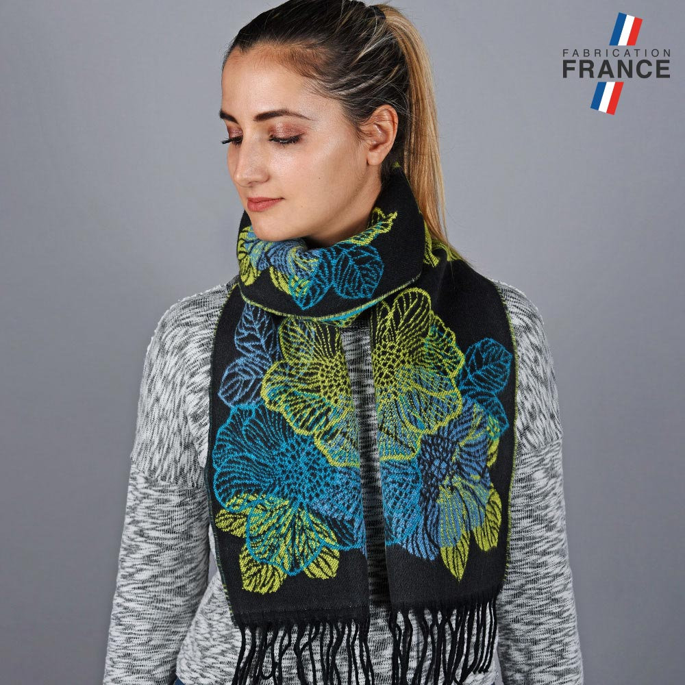 AT-05643-VF10-LB_FR-echarpefemme-noir-vert-label-francais