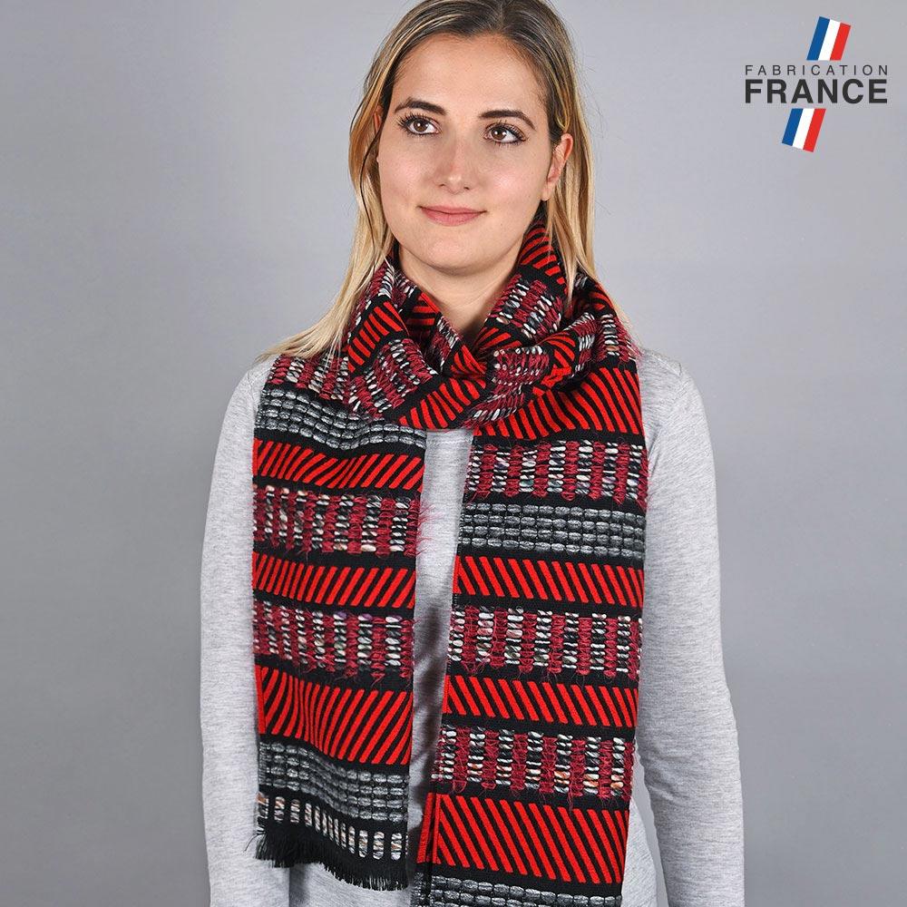 AT-05675-VF10-LB_FR-echarpe-femme-fantaisie(-rayures-rouge