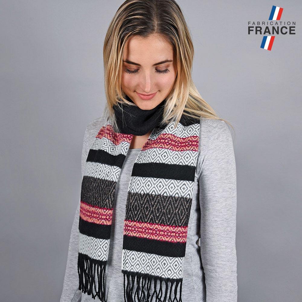 AT-05678-VF10-LB_FR-echarpe-femme-rayures-gris-rose