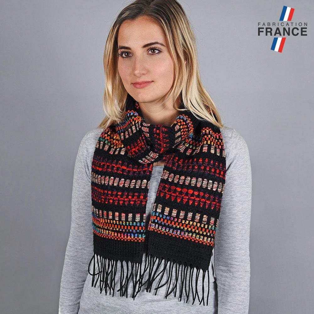 AT-05746-VF10-LB_FR-echarpe-femme-fantaisie-noire