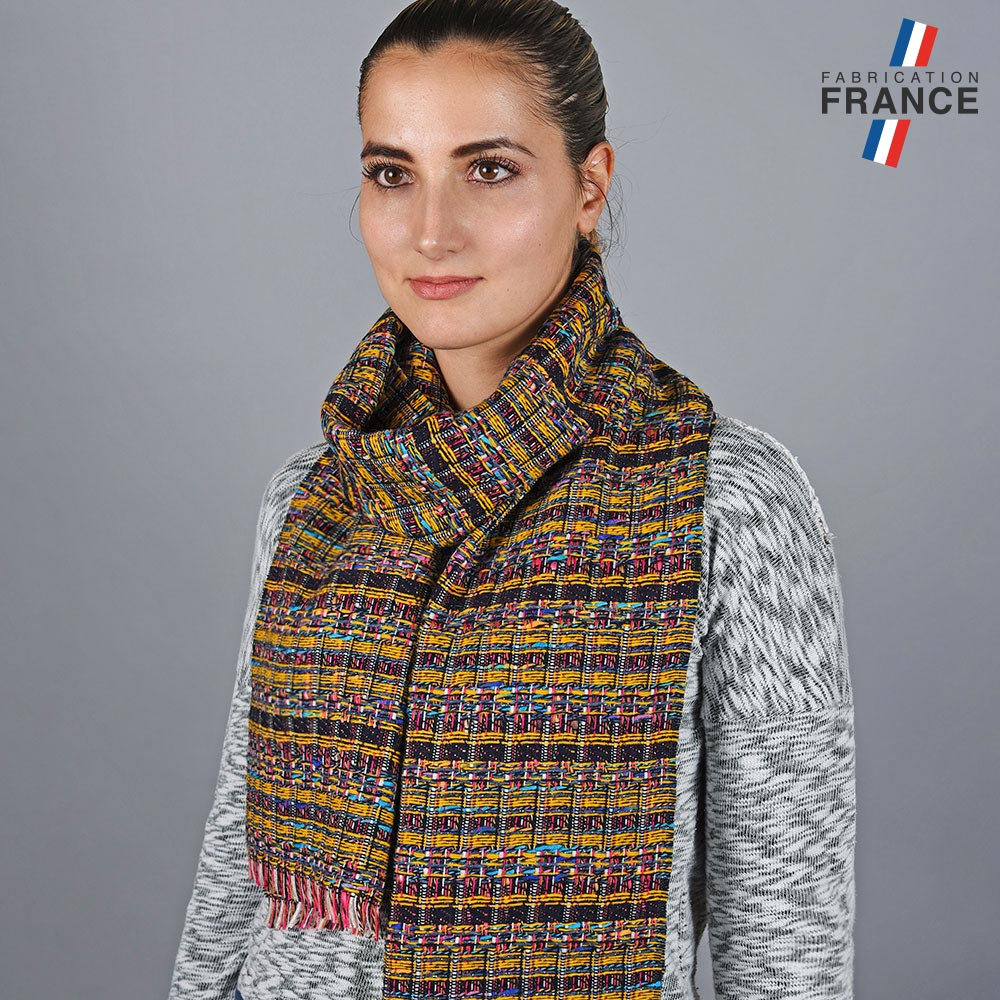 AT-05815-VF10-LB_FR-echarpe-femme-moutarde-made-in-france