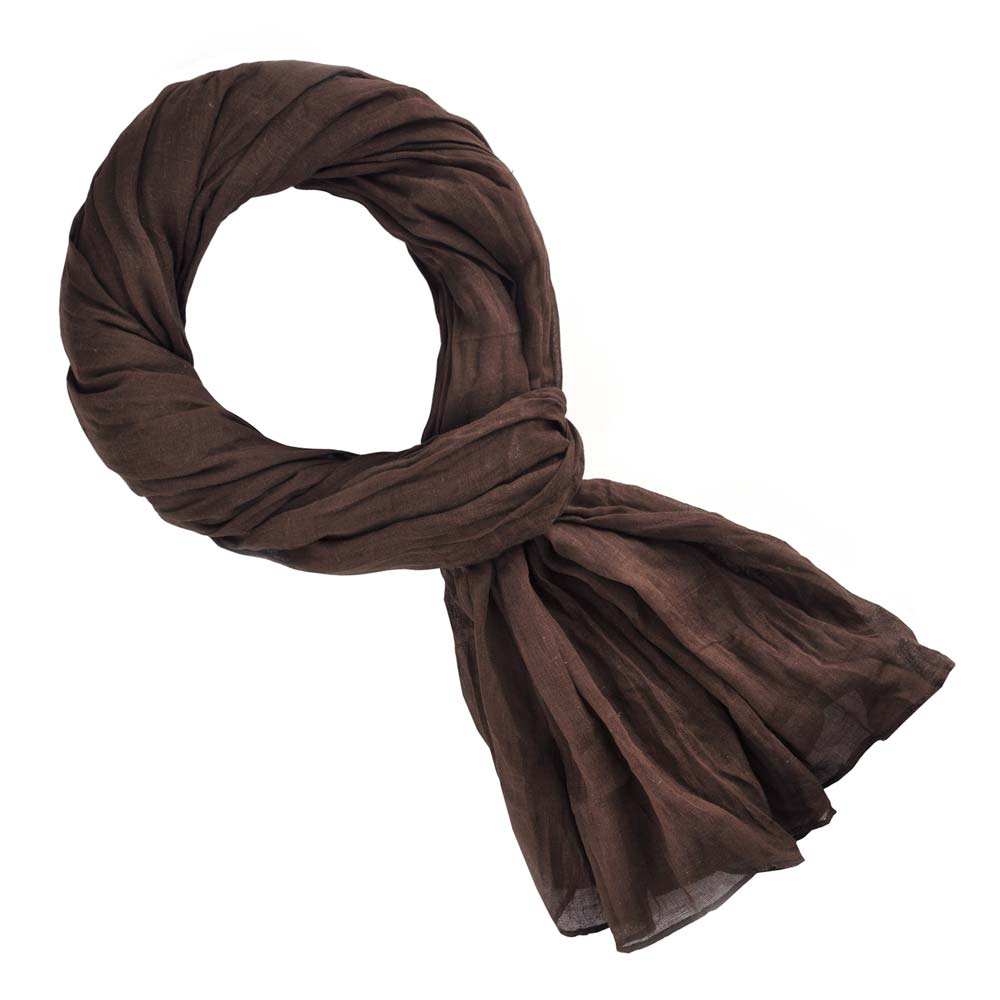 AT-05217-F10-etole-marron-chocolat-soie-coton