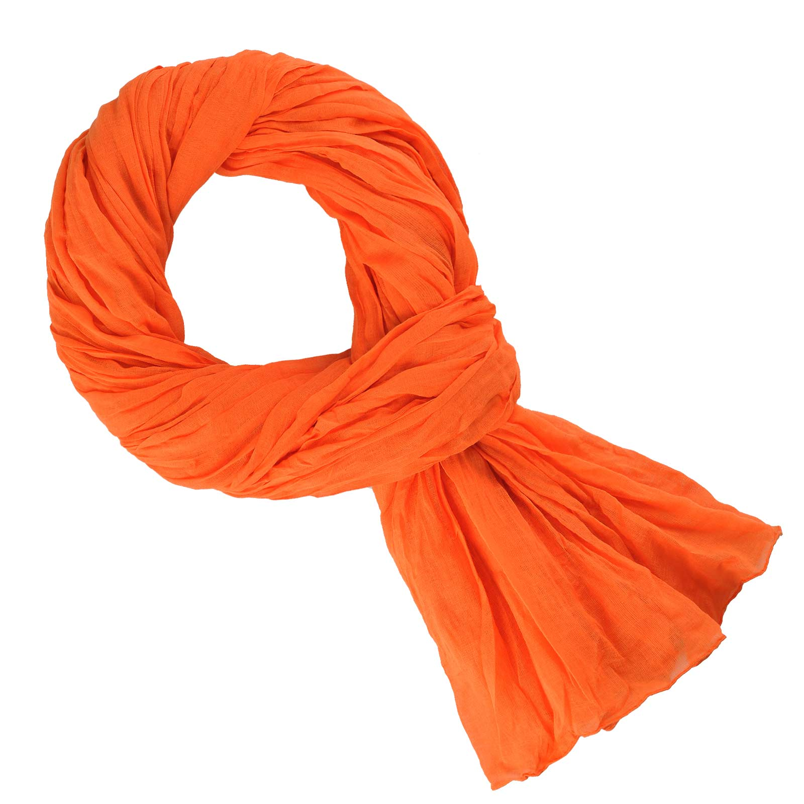 AT-05271-F10-cheche-coton-orange-uni