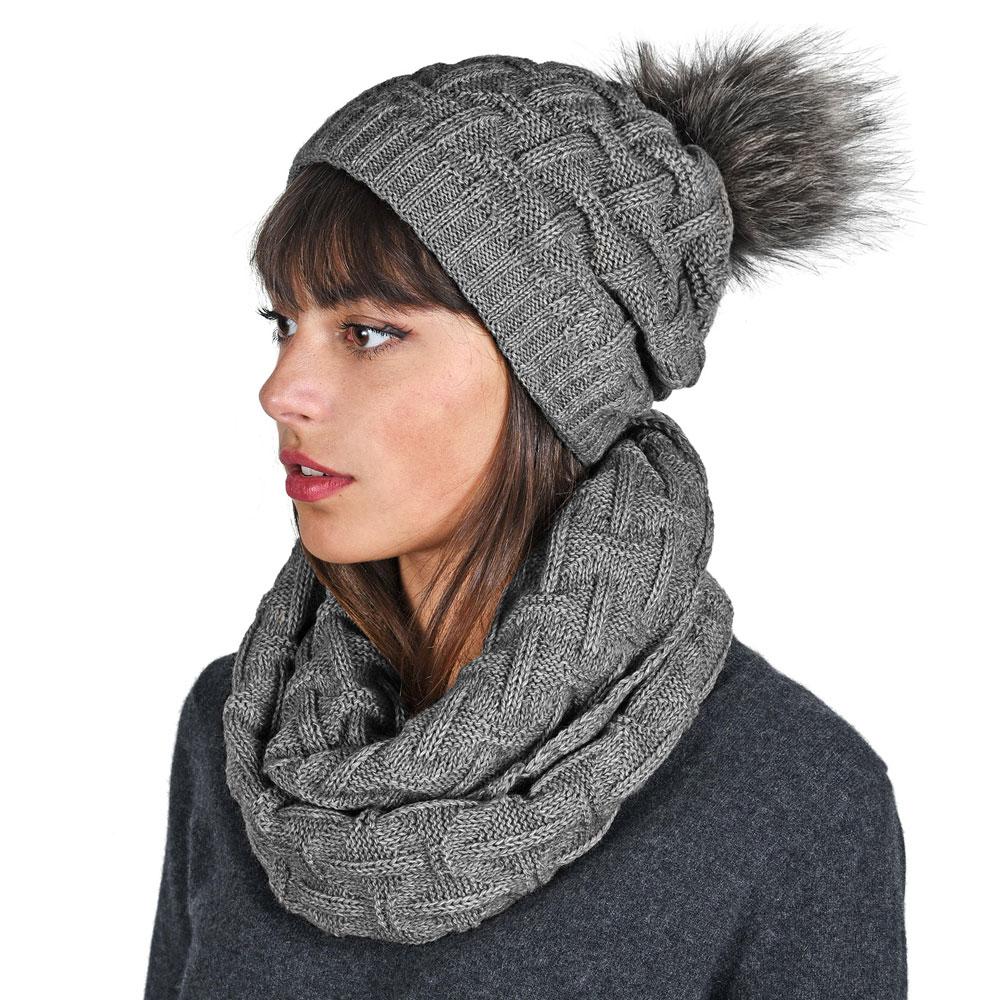 AT-05919-VF10-P-snood-et-bonnet-pompon-gris