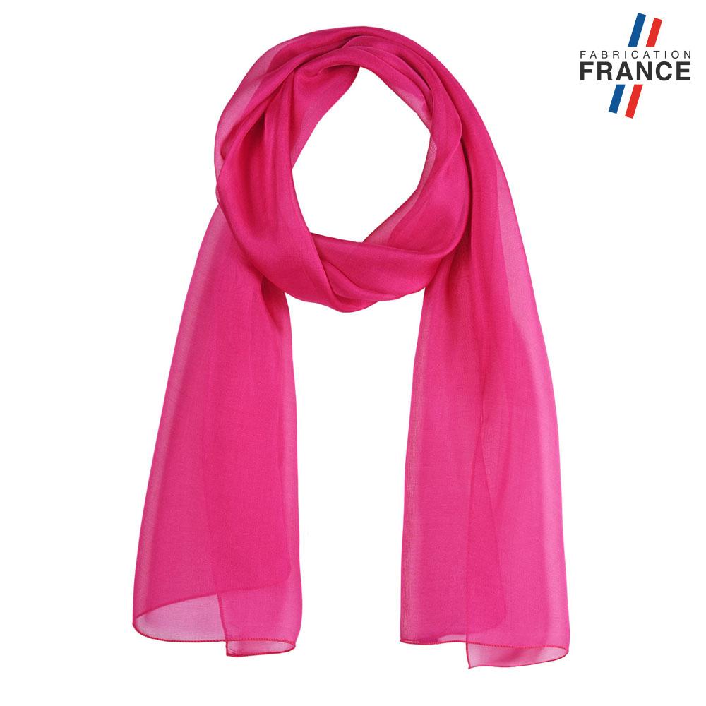 AT-05981-F10-LB_FR-echarpe-femme-en-mousseline-de-soie-rose-fuchsia