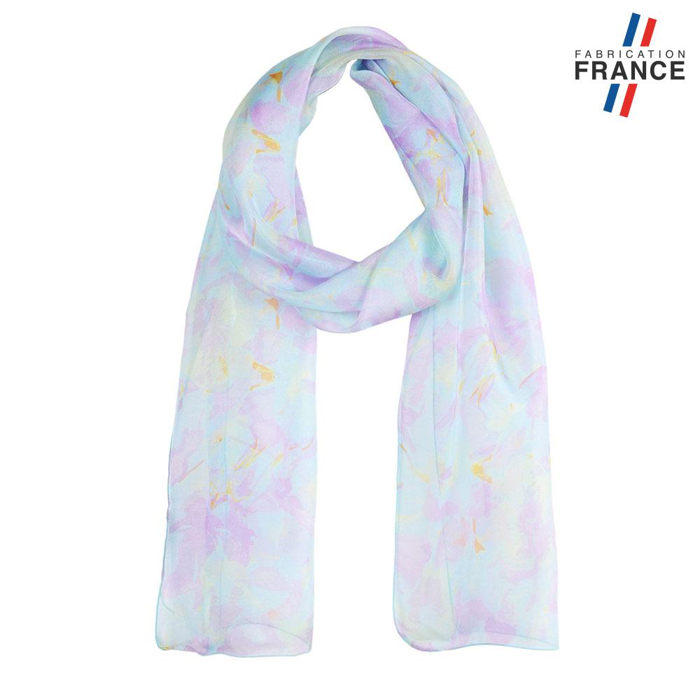 AT-05996-F10-LB_FR-echapre-femme-mousseline-soie-bleue-motifs-floraux