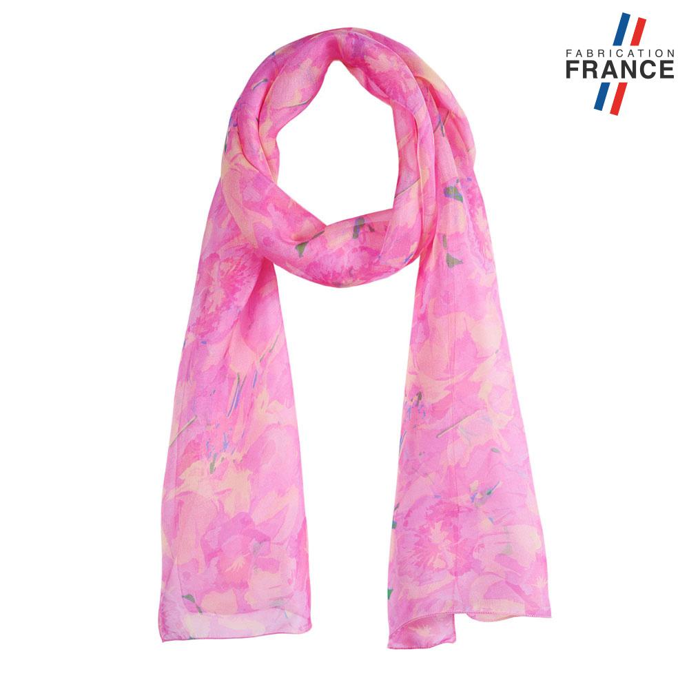 AT-05997-F10-LB_FR-echarpe-femme-mousseline-soie-rose-bombon-fleurs