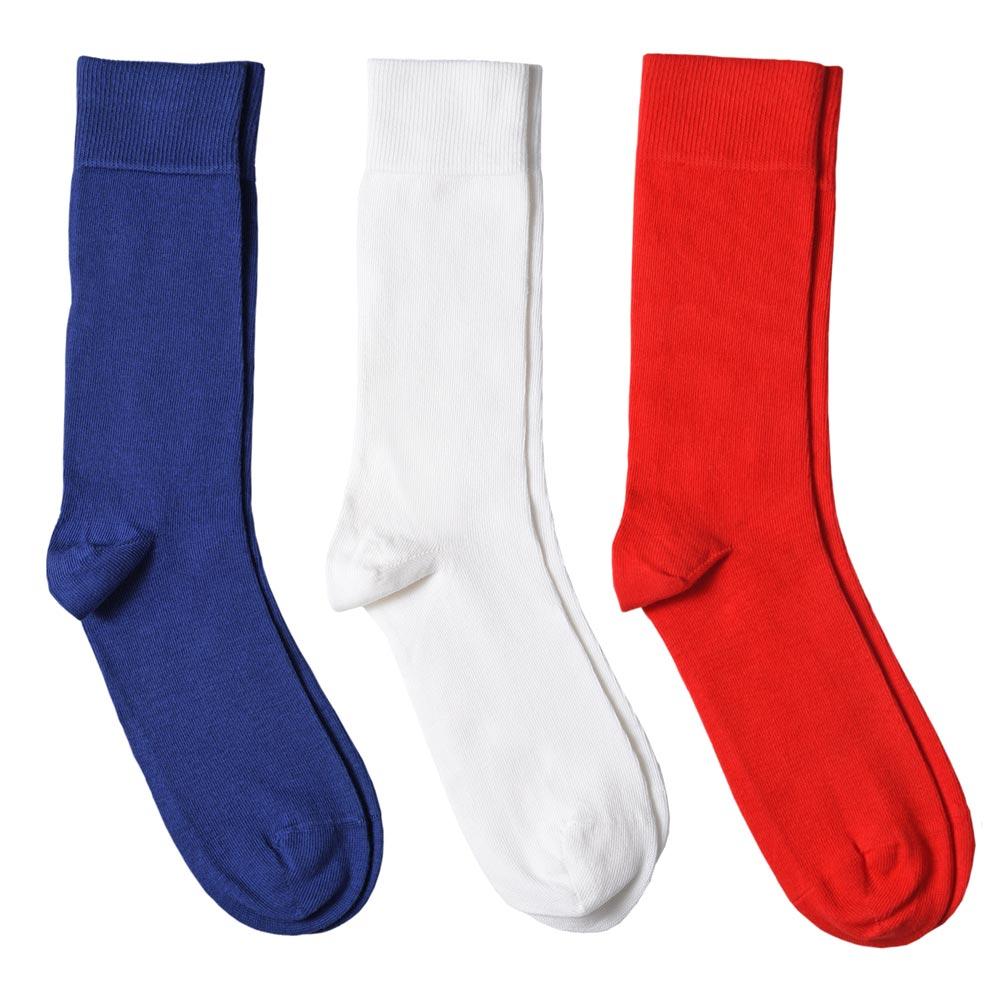CH-00712-A10-P-lot-3-paires-de-chaussettes-homme-bleu-blanc-rouge-unies
