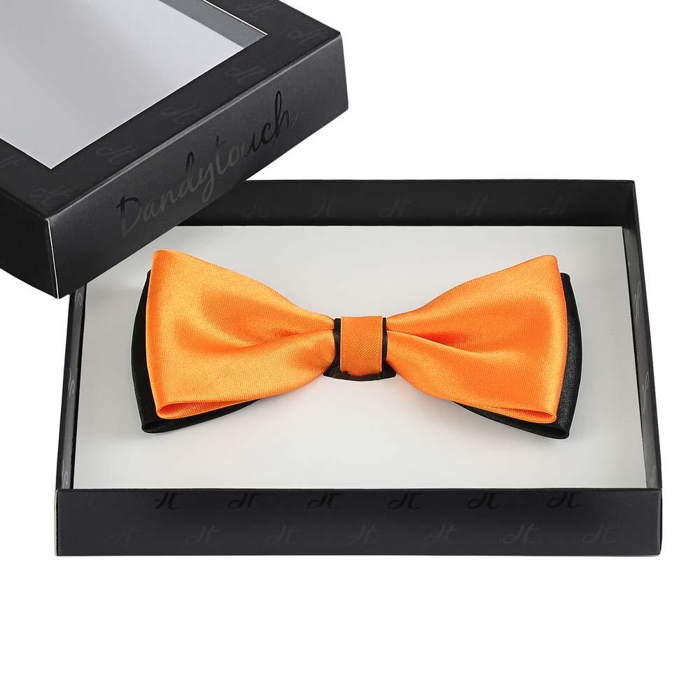 ND-00205-B10-noeud-papillon-bicolore-orange-noir-boite-dandytouch