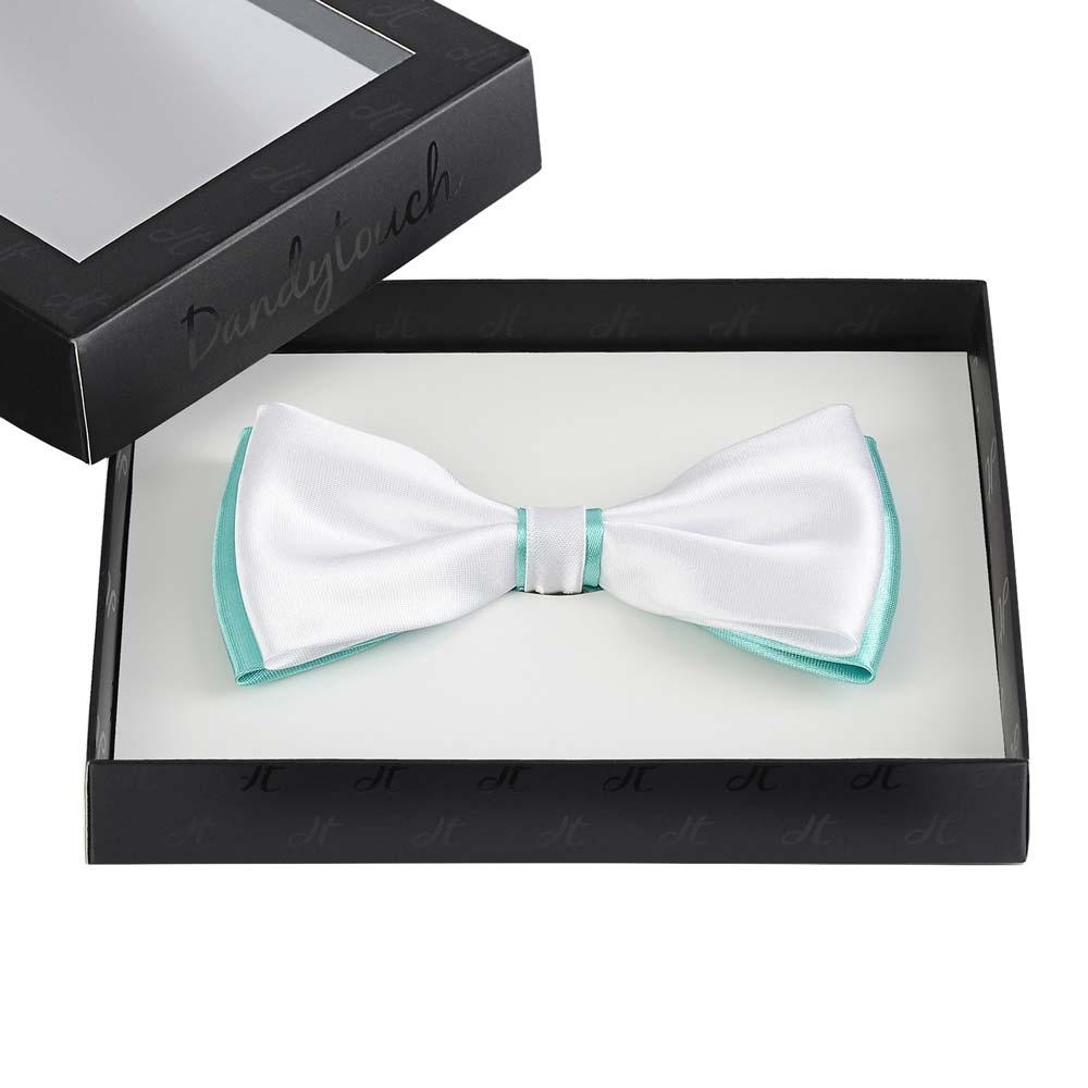 ND-00216-B10-noeud-papillon-bicolore-blanc-vert-eau-boite-dandytouch