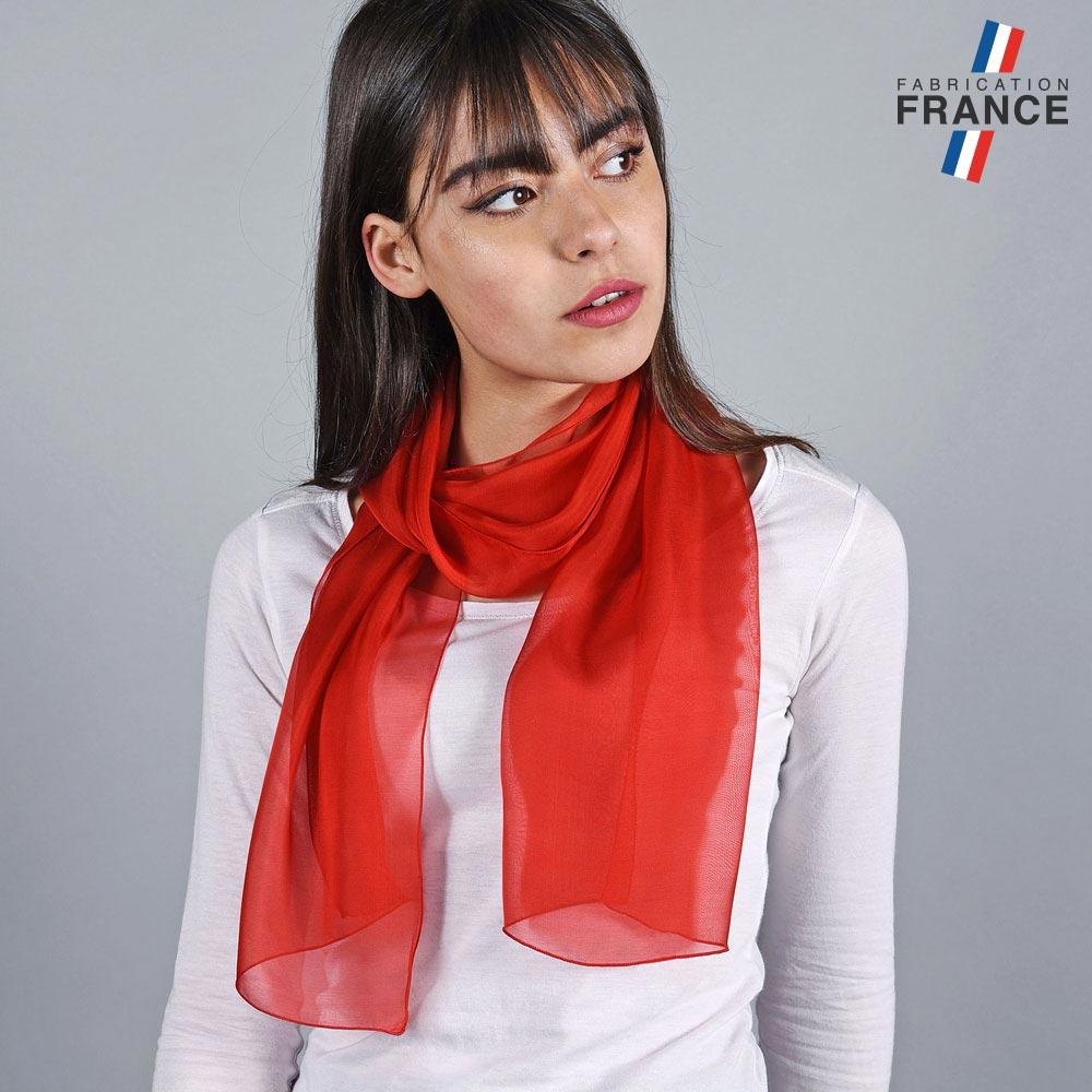 AT-05979-VF10-LB_FR-echarpe-femme-mousseline-de-soie-rouge
