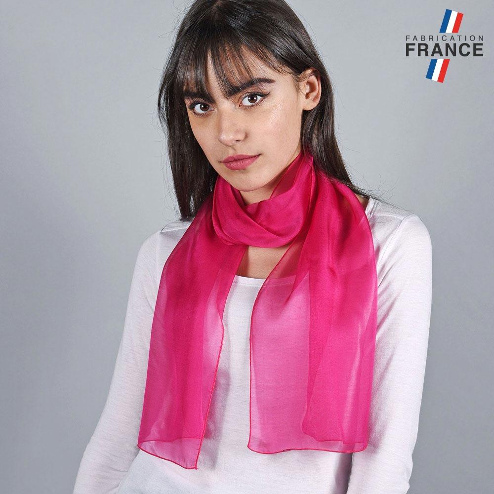 AT-05981-VF10-LB_FR-echarpe-femme-en-mousseline-de-soie-rose-fuchsia