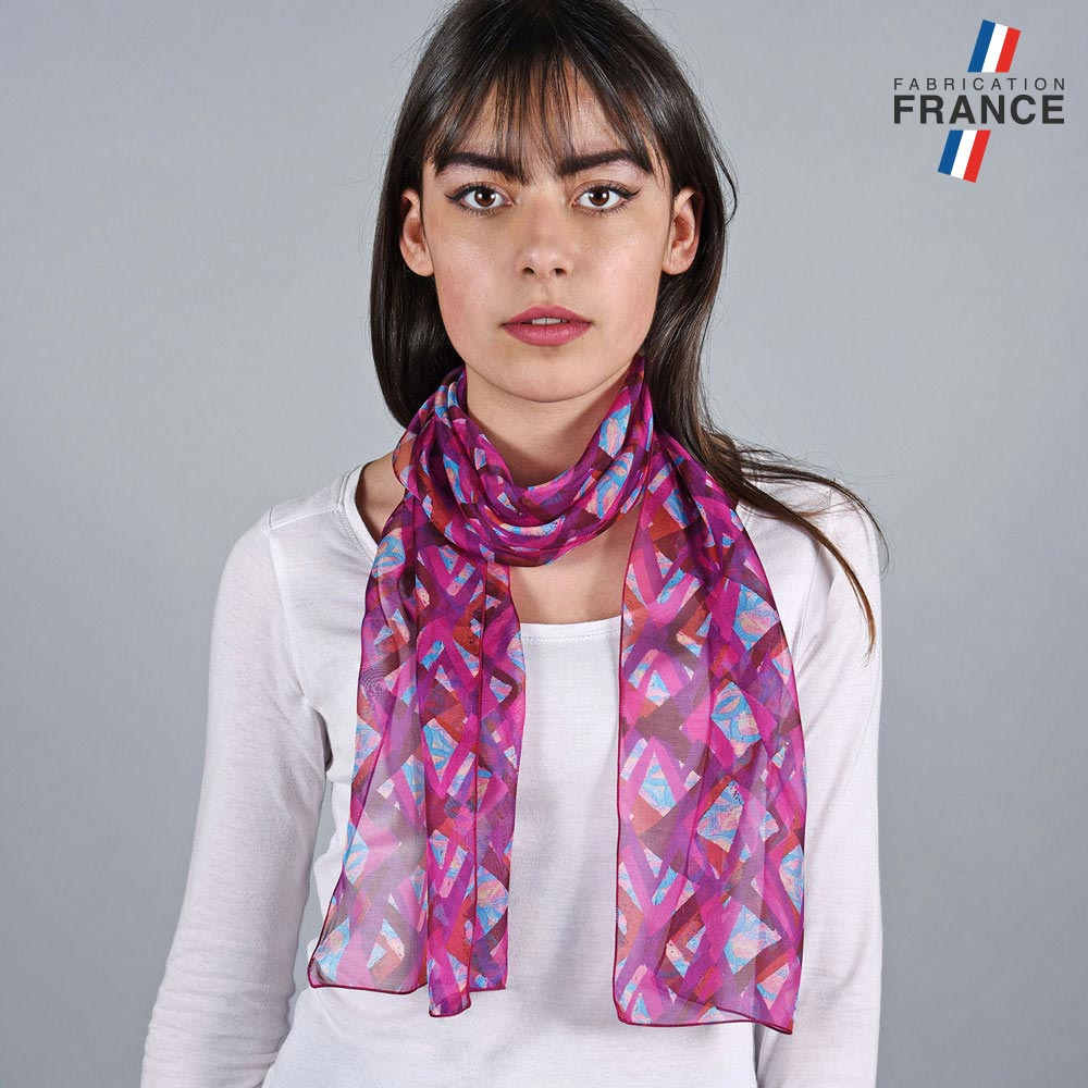 AT-05992-VF10-LB_FR-echarpe-femme-mousseline-soie-vitrail-violet