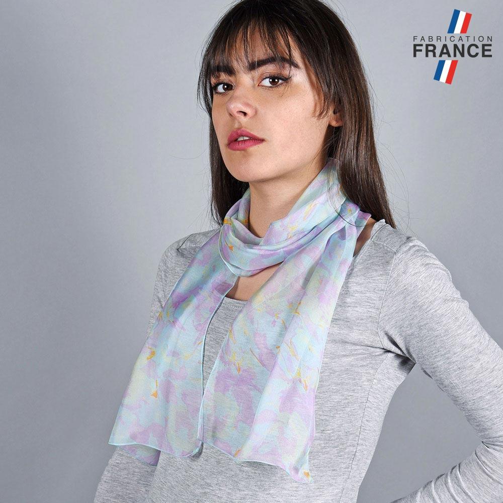 AT-05996-VF10-LB_FR-echapre-femme-mousseline-soie-bleue-motifs-floraux