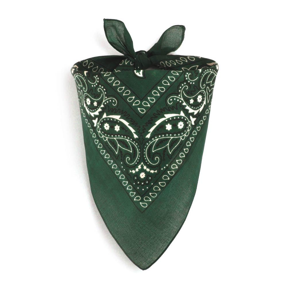 AT-05568-F10-foulard-bandana-vert-kaki-fonce